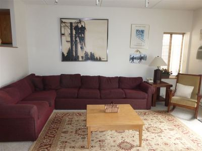 Cambridge Condo/Townhouse For Sale: Hakone 1 At Smugglers' Notch Resort #1