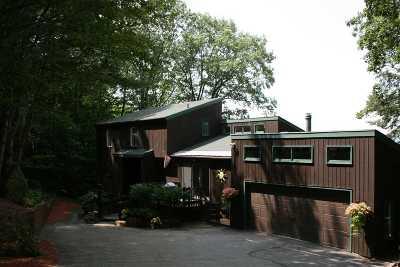 Campton Single Family Home For Sale: 92 Pegwood Road