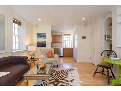 Condo/Townhouse For Sale: 147 State #3 Street #3