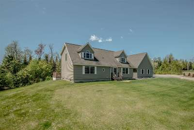Lancaster Single Family Home Active Under Contract: 32 Mary Elizabeth Lane