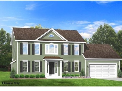 Essex Single Family Home For Sale: 167 Sleepy Hollow Road