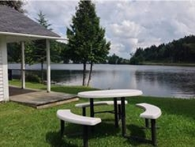 Caledonia County Single Family Home For Sale: 155 Point Comfort Road #Unit 7