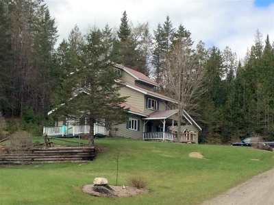 Orleans County Single Family Home For Sale: 43 Holbrook Rd.