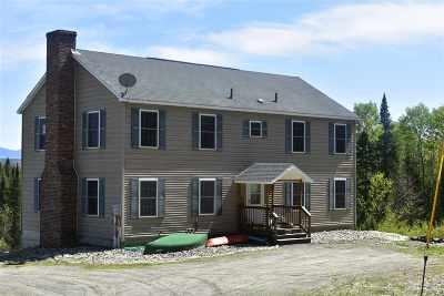 Dalton Single Family Home For Sale: 609 Faraway Road