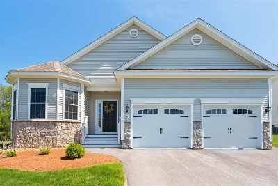 Londonderry Single Family Home For Sale: 6 Church Lane