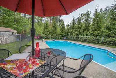 Londonderry Single Family Home For Sale: 128 West Road