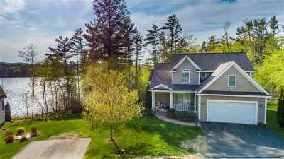 Laconia Single Family Home For Sale: 137 Hickory Stick Lane