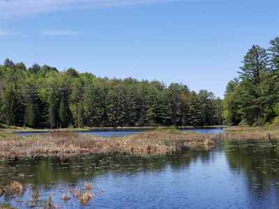 Ryegate Residential Lots & Land For Sale: Symes Pond Road