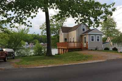 Salem Single Family Home Active Under Contract: 81 Shadow Lake Road