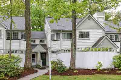 South Burlington Condo/Townhouse Active Under Contract: 41 Winding Brook Drive