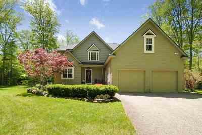 East Kingston Single Family Home For Sale: 158-170 Haverhill Road