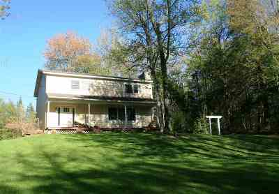 Hyde Park Single Family Home For Sale: 167 Houle Road