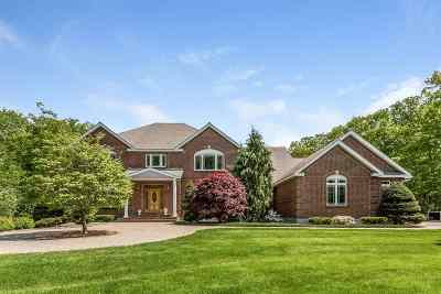 Windham Single Family Home For Sale: 19 Farrwood Road