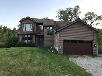 Washington Single Family Home For Sale: 2281 E. Washington Road