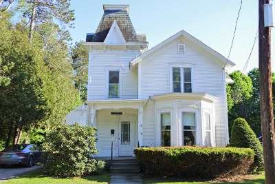 Fair Haven Single Family Home For Sale: 18 West Street