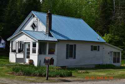 Dalton Single Family Home For Sale: 370 Dalton Road