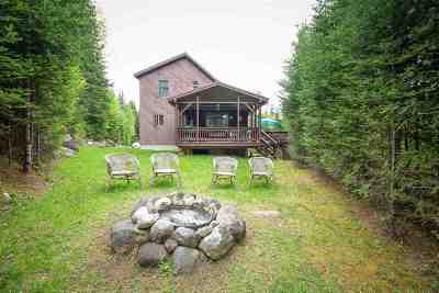 Bethlehem Single Family Home For Sale: 739 Whitefield Road