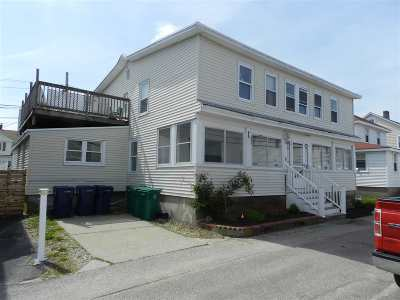 Multi Family Home Active Under Contract: 9 Cole Street