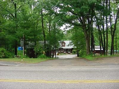Hudson Multi Family Home For Sale: 118 Central Street