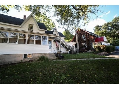 Manchester Multi Family Home For Sale: 730 Mammoth Road