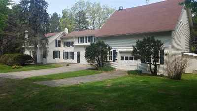 Orleans County Single Family Home For Sale: 213 Mosher Dr Drive