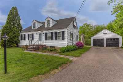 Single Family Home Active Under Contract: 83 Atlantic Avenue
