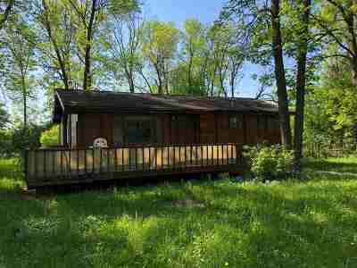 North Hero Single Family Home For Sale: 6721 U.s. Route 2 Route