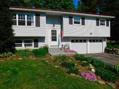 Jericho Single Family Home For Sale: 9 Griswold Street