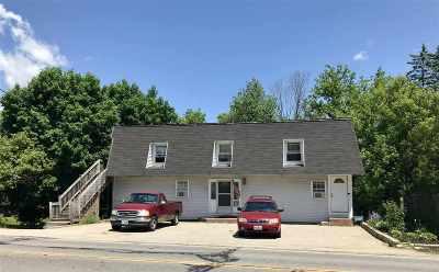 Raymond Multi Family Home For Sale: 24 Main Street