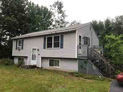 Bow Single Family Home For Sale: 955 Route 3a Street