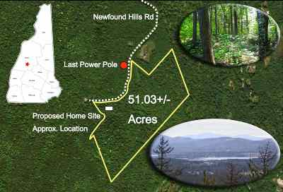 Alexandria Residential Lots & Land For Sale: 187 Eastman Hill Rd
