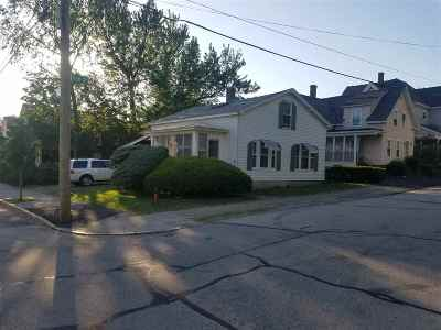 Manchester Single Family Home Active Under Contract: 338 Laurel Street