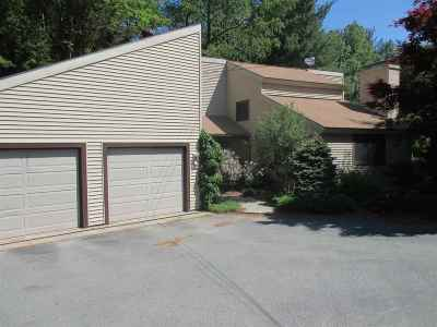 Milford Single Family Home Active Under Contract: 289 Mason Road