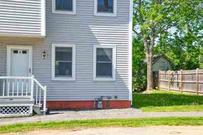 Dover Condo/Townhouse For Sale: 18 Charles Street #A