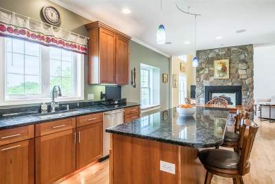 Colchester Single Family Home Active Under Contract: 222 Abigail Drive