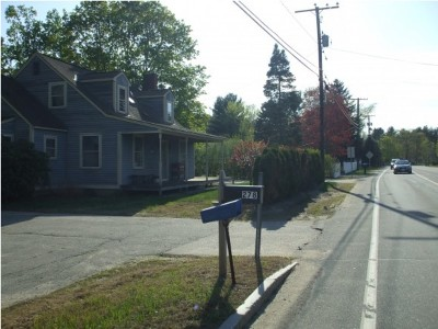 Goffstown Commercial For Sale: 278 Mast Road