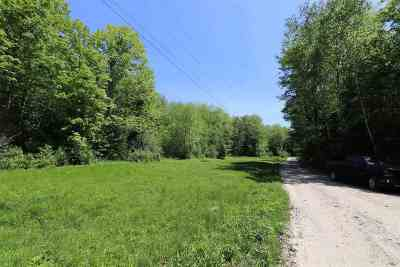 Warren Residential Lots & Land For Sale: Swimming Hole Drive