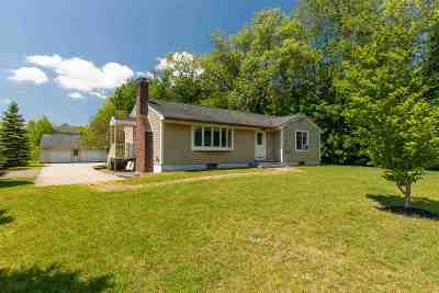Greenland Single Family Home For Sale: 2 Falls Way