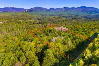 Franconia Residential Lots & Land For Sale: Rockwood Road #56