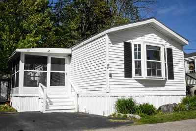 Newmarket Single Family Home Active Under Contract: 42 Amherst Road