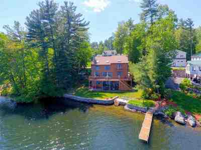 Windham Single Family Home For Sale: 10 Horne Road