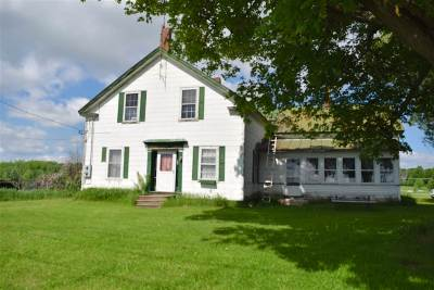 Swanton Single Family Home For Sale: 2162 Highgate Road