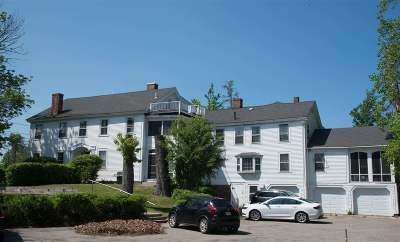 Nashua Multi Family Home For Sale: 43/45 Orange Street