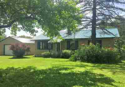 Shrewsbury Single Family Home Active Under Contract: 1500 Eastham Road