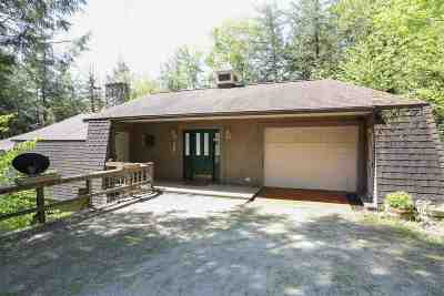 Orleans County Single Family Home For Sale: 228 Veilleux Road