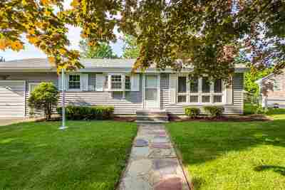 Portsmouth NH Single Family Home For Sale: $334,900