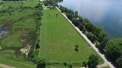 Swanton Residential Lots & Land For Sale: 61 Lakewood Drive #Lot #3