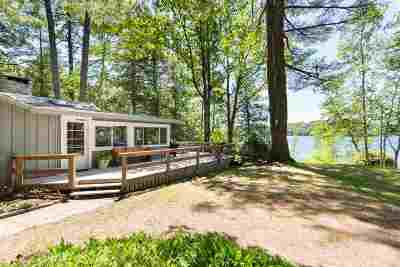 Meredith Single Family Home For Sale: 19 Quimby Road