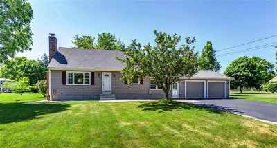 Hudson Single Family Home Active Under Contract: 4 Virginia Drive