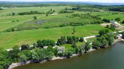 Swanton Residential Lots & Land For Sale: 53 Lakewood Drive #Lot #4